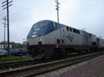 Amtrak #84